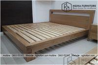 Giường Nhật GN01 (1,6m)