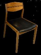 Ghế Vega  Side.Chair gỗ sồi Nga nhập khẩu