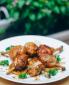Đùi gà chua ngọt - Cooking With Stephanie - JPEG