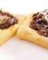 Cheesy Caramilse Onion - Mushroom Tart_ Cooking with Stephanie