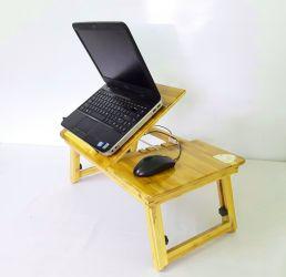 Bàn laptop tre