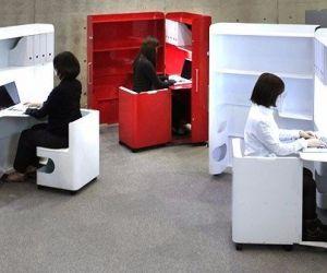 Những chiếc bàn siêu thông minh