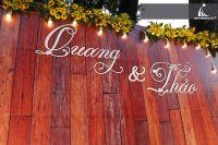 ROMANTIC ETHEREAL WEDDING| MQ - PT