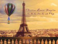 CHRISTIAN LENART là một trong 15 thương hiệu lâu đời đại diện cho nước Pháp