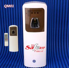 Máy xịt phòng tự động có điều khiển QM01