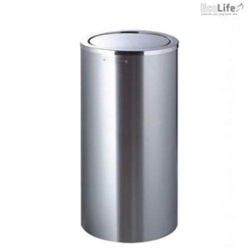 Thùng rác inox Ecolife ECO120