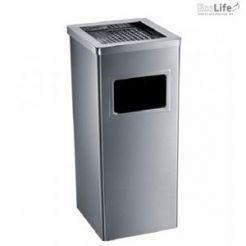 Thùng rác inox Ecolife ECO115