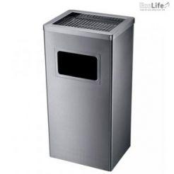 Thùng rác inox Ecolife ECO116