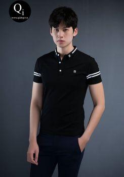 Áo phông đen 63042