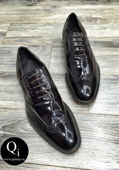 Giày da CRAZIM A05 nâu
