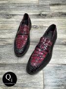 Giày da CRAZIM 52260CA nâu