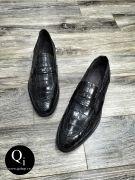 Giày da CRAZIM 52260CA đen