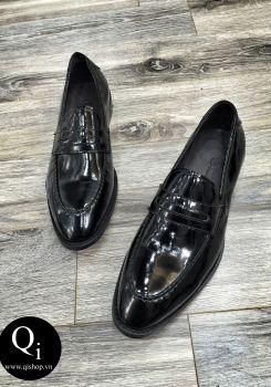 Giày da CRAZIM A02