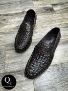 Giày da CRAZIM K239A4 nâu