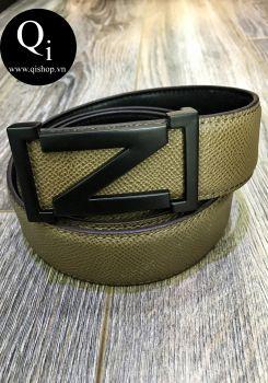 Thắt lưng mặt Z