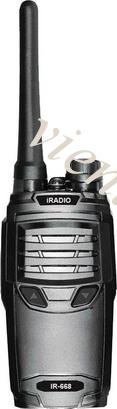 Máy bộ đàm iRADIO IR-668