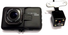Camera hành trình Grentech HT-2C170