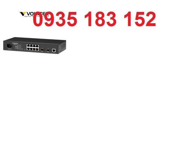 Thiết Bị Mạng Switch VOLKTEK MEN-5410