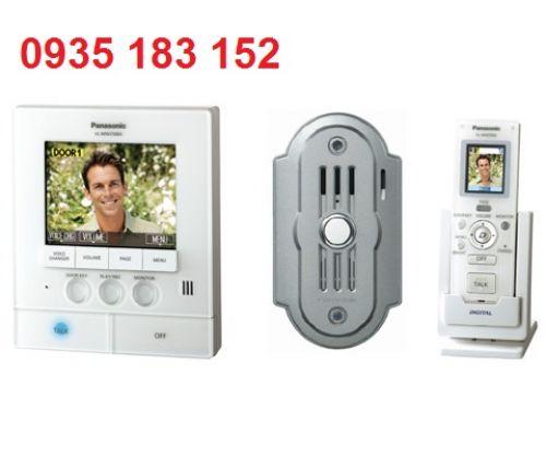 Bộ chuông cửa màn hình Panasonic VL-SW251VN-S