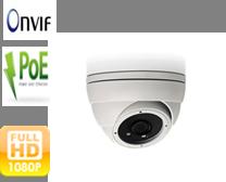 Camera IP Speed Dome Avtech AVM2220P