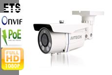 Camera IP thân Avtech AVM2452P