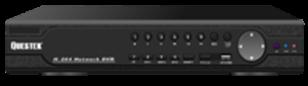 Đầu ghi hình 32 kênh AHD Questek Eco-6132AHD
