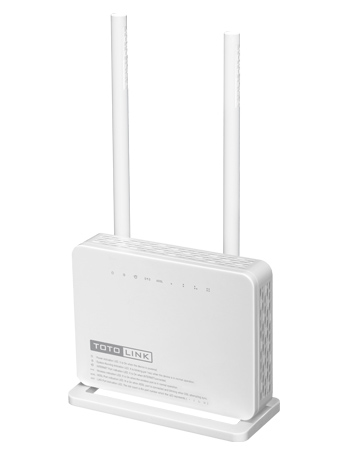 Wireless router Totolink ND300