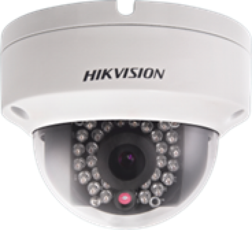Camera IP Wifi Hikvision DS-2CD2142FWD-IWS