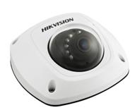 Camera IP hồng ngoại bán cầu Hikvision DS-2CD2522FWD-I