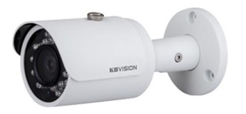 Camera IP thân Kbvision KX-1311N