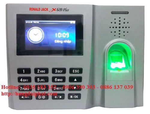 Ronald Jack X628plus