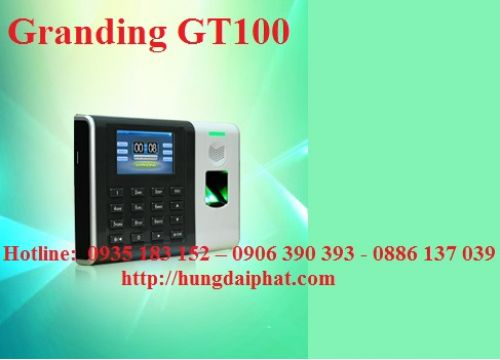 Granding GT100