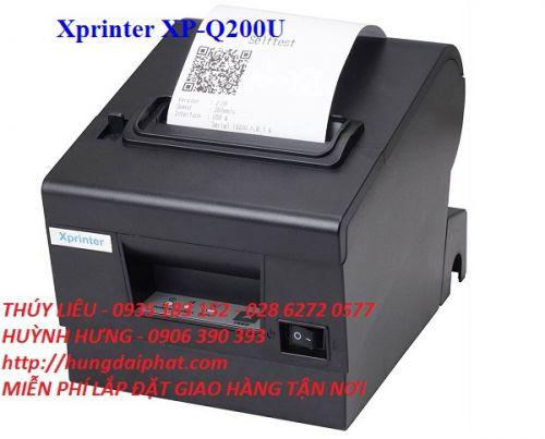 Xprinter XP-Q200U