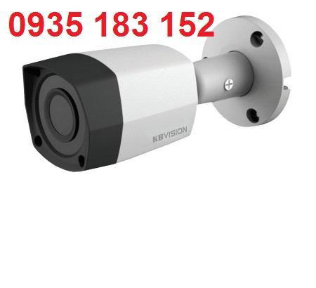 KBVISION KX-1003C4