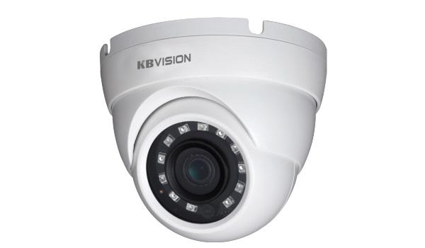 Camera Dome HDCVI hồng ngoại  KBVSION KX-2K12C