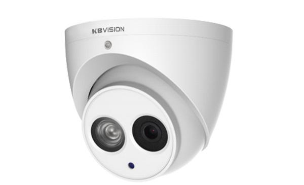 Camera Dome HDCVI hồng ngoại  KBVISION KX-2K14C
