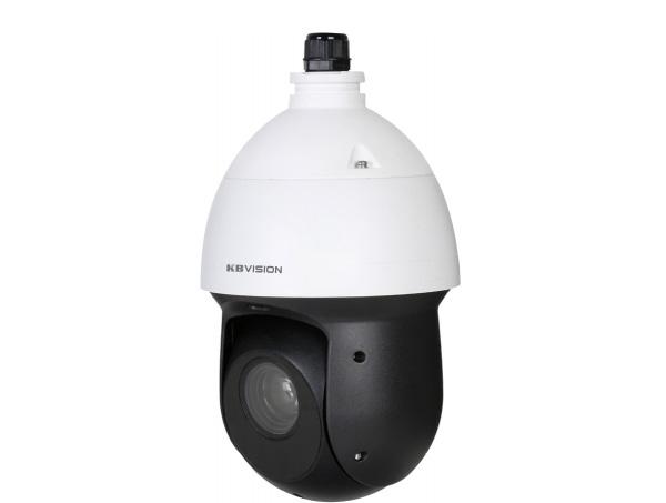Camera Speed Dome HDCVI hồng ngoại 2.0 Megapixel KBVISION KX-2007ePC