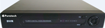 Đầu ghi hình PURATECH 4 kênh AHD 5.0M PRC-2800AK