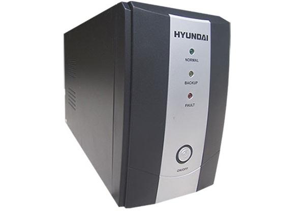 Bộ  lưu điện UPS Hyundai HD-1500 OFF-LINE