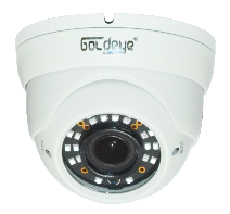 Camera IP  Goldeye GE-NZD414-IR