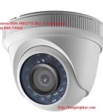 Camera HD-TVI HDPARAGON  HDS-5882TVI-IRQ