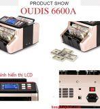 Máy đểm tiền Oudis 6600A