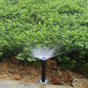 Kiểm tra độ bền Rain Bird