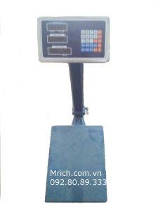 Cân bàn điện tử QUA 600Kg