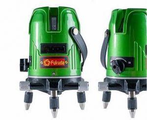 Máy cân bằng laser Fukuda 469
