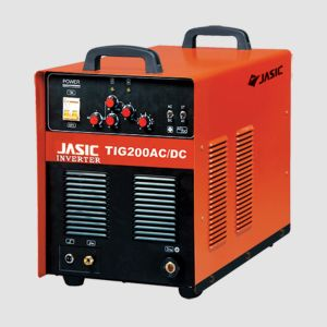 Máy hàn Tig Jasic TIG-200P ACDC (R60)