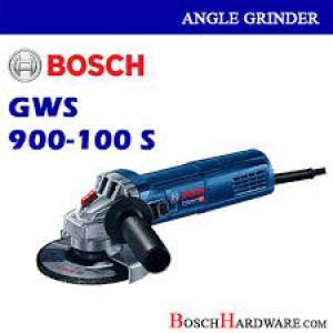 BOSCH GWS 900-100S ĐIỀU CHỈNH TỐC