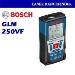 BOSCH GLM 250VF