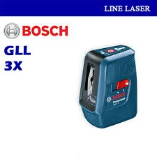 BOSCH GLL 3X