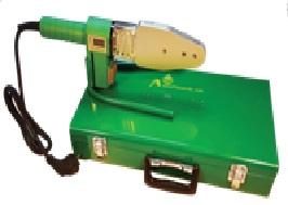 Máy hàn ống nhiệt 20-63 mm điều chỉnh điện tử